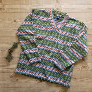 Vintage UO Free People Quality Knit sweater